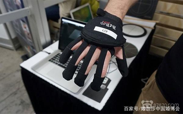 CES 2019:国外最具创新性VR/AR设备大盘点 AR资讯 第10张