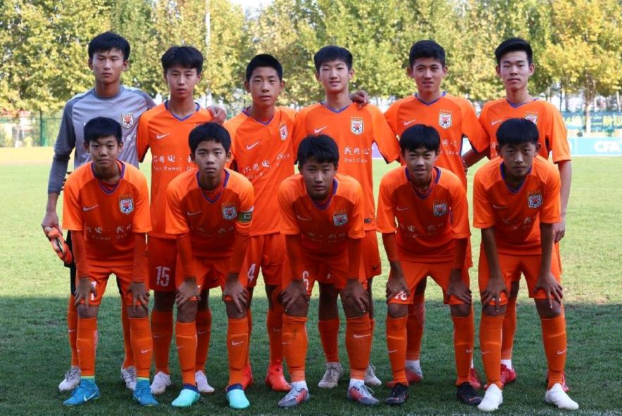31-0!国内青少年比赛出现超悬殊比分 一战诞生9球天王