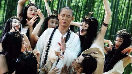 娱乐圈中这些大佬都演过令自己后悔的电影,但李连杰最值得尊敬