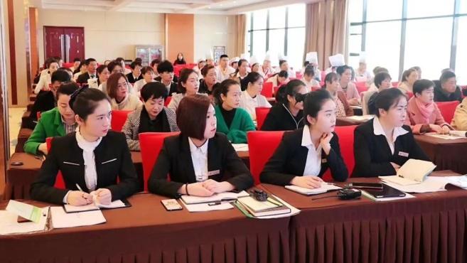 民乐县文体广电和旅游局 组织开展旅游从业人员培训班