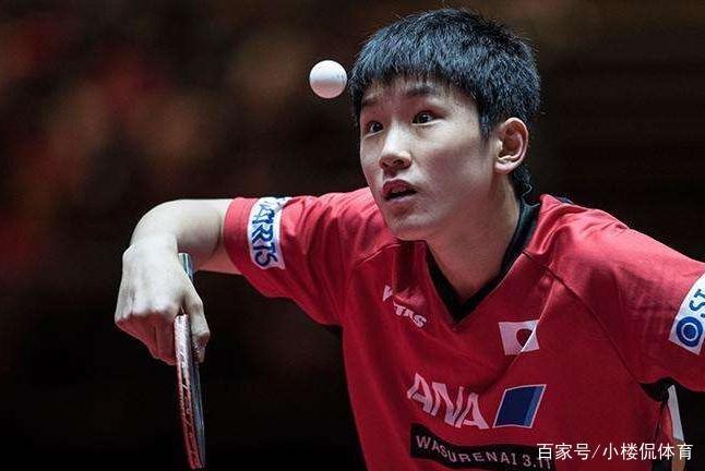 张本智和指出自己一辈子的对手,不是国乒选手,而是这名运动员