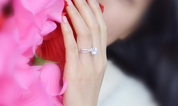 你知道戒指戴法的意义吗?戒指的戴法怎么戴?注意别戴错了哦!