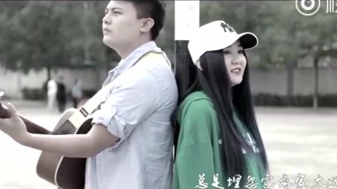西安生活 「送给西安大学生的毕业歌《再见了,西安城》「悲伤」」人生总是不期而遇