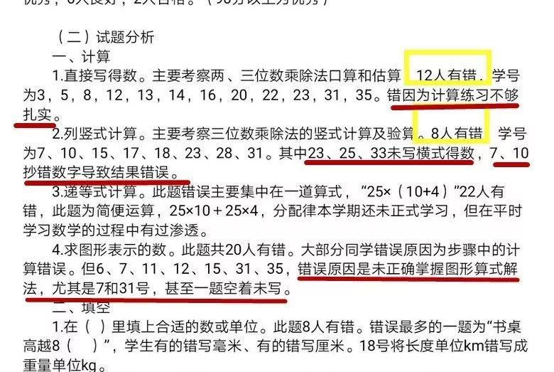 期末考成绩出炉!杭州一家长却把成绩通知给公开了……