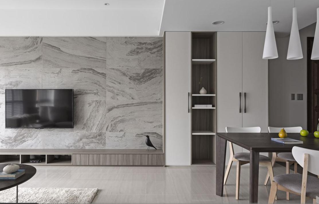 超便宜瓷砖,打造爆款电视墙,款式选择很重要,免费分享!