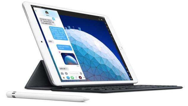 iPad Air 能顶替 iPad 成为学生党最佳的学习工具吗?