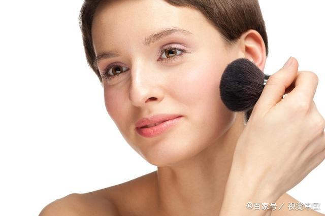美妆:化妆基础知识