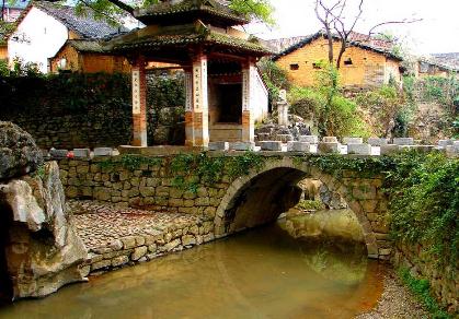 """中国像""""世外桃源""""一样的千年古镇,不是凤凰也不是平遥,却是它"""