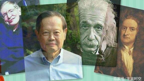 从学术上分析,杨振宁与霍金谁的成就更高?