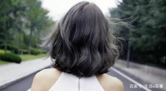 2019年最流行的5款短发烫发型,超级吸晴显气质,太好看了~
