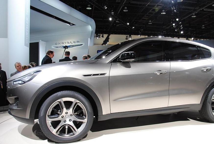 这豪车上市还要啥宝马X3,进口配件+真皮内饰比奔驰豪气,或40万