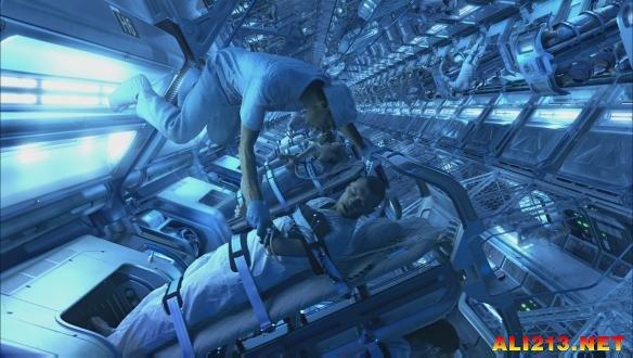人体冷冻技术_我们的目标是星辰大海,穿越时间的秘术,人体冷冻技术