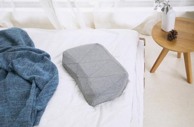 时尚睡眠音乐枕头,从此让爱豆的声音伴你好眠