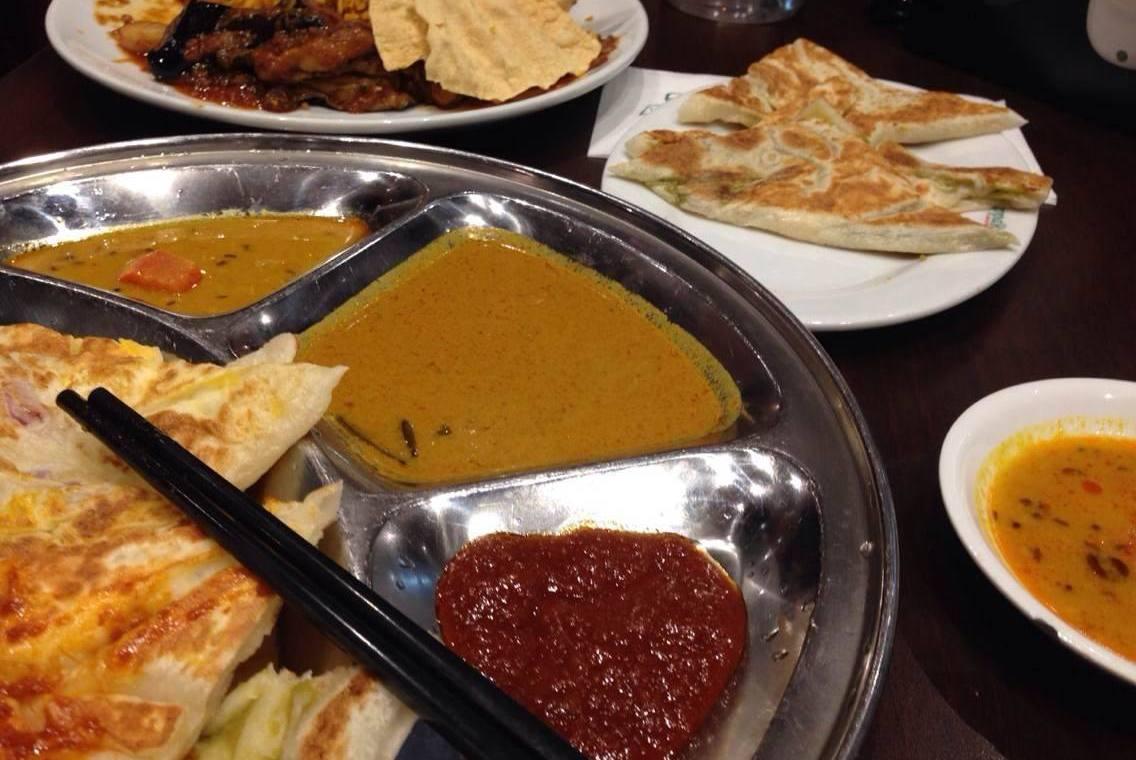 印度网友问:中国人喜欢吃印度菜吗?对于这个问题你有什么答案?