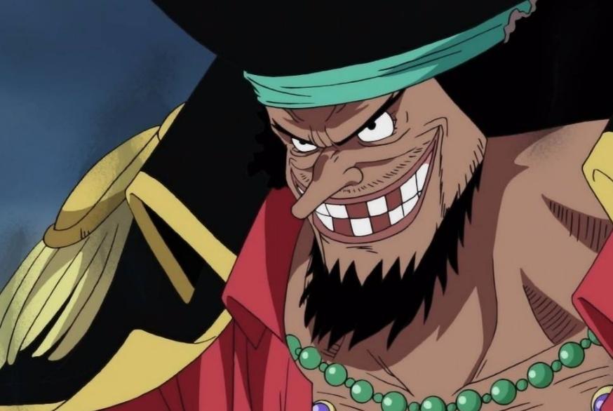 黑胡子如果不夺取震震果实,闪闪果实将是他的不二之选