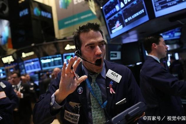 美股暴跌引发抛售潮!黄金和美元联袂上涨!新一轮QE遥远吗?