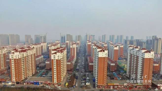 北京楼市降温?报告称4月首周新建商品住宅成交降七成