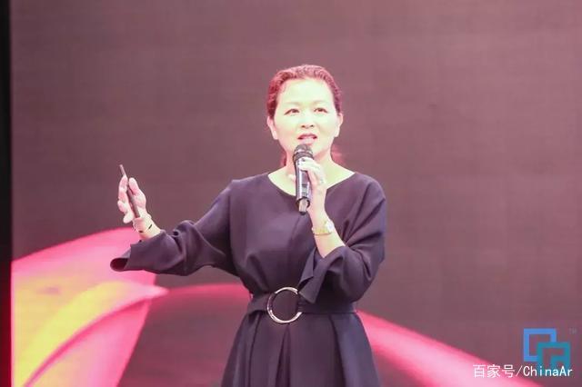 3天3万+专业观众!第2届中国国际人工智能零售展完美落幕 ar娱乐_打造AR产业周边娱乐信息项目 第76张