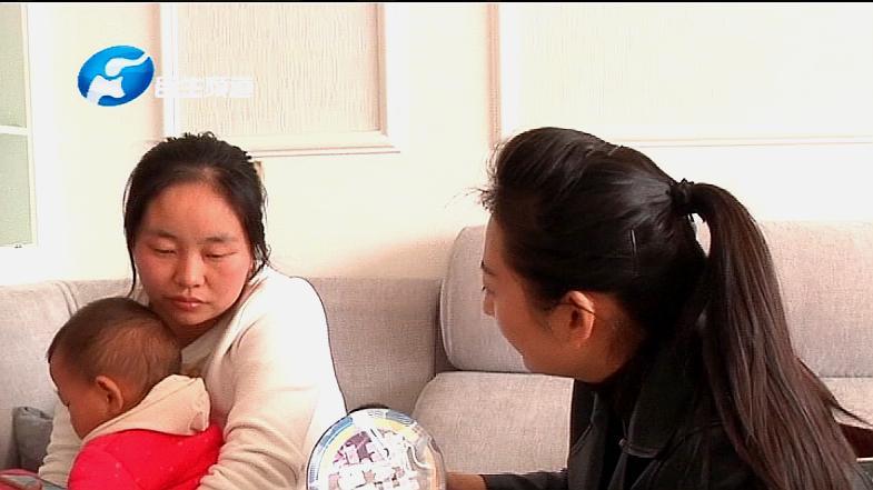 8岁白血病女孩馨怡已出院回家,家人能好好照顾她吗?(7)