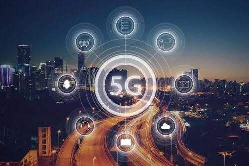 李小加:在5G时代,数据就是过去的大宗商品交易丨深网