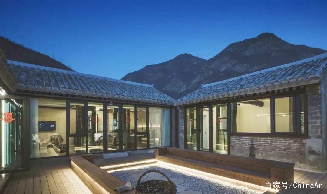 """8个中国最新""""美丽乡村""""民宿庭院 值得一去 推荐 第101张"""