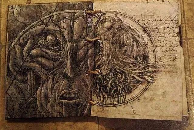 这三件道具,对骨王来说是随手丢弃的垃圾,却是土著眼中的神器!