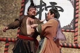 水浒传中最讲义气的鲁智深,其实是个又色又糊涂的傻和尚