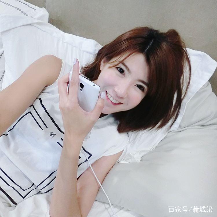 香港女模特气质私拍美图