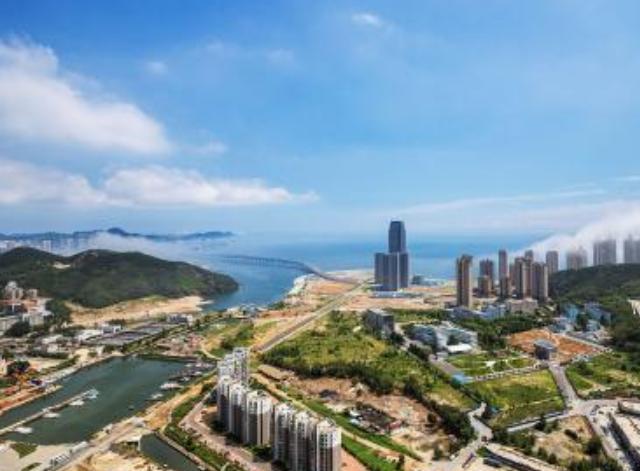 旅游:有发展旅游大好条件的辽宁省