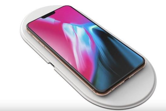 苹果第三代iPhone XII 曝光:支持手写笔+换掉Lighting接口