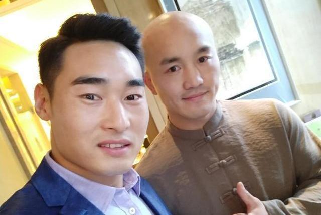 蒲东东无愧少林实战第一人,五大理由支持他接班一龙成超人气偶像