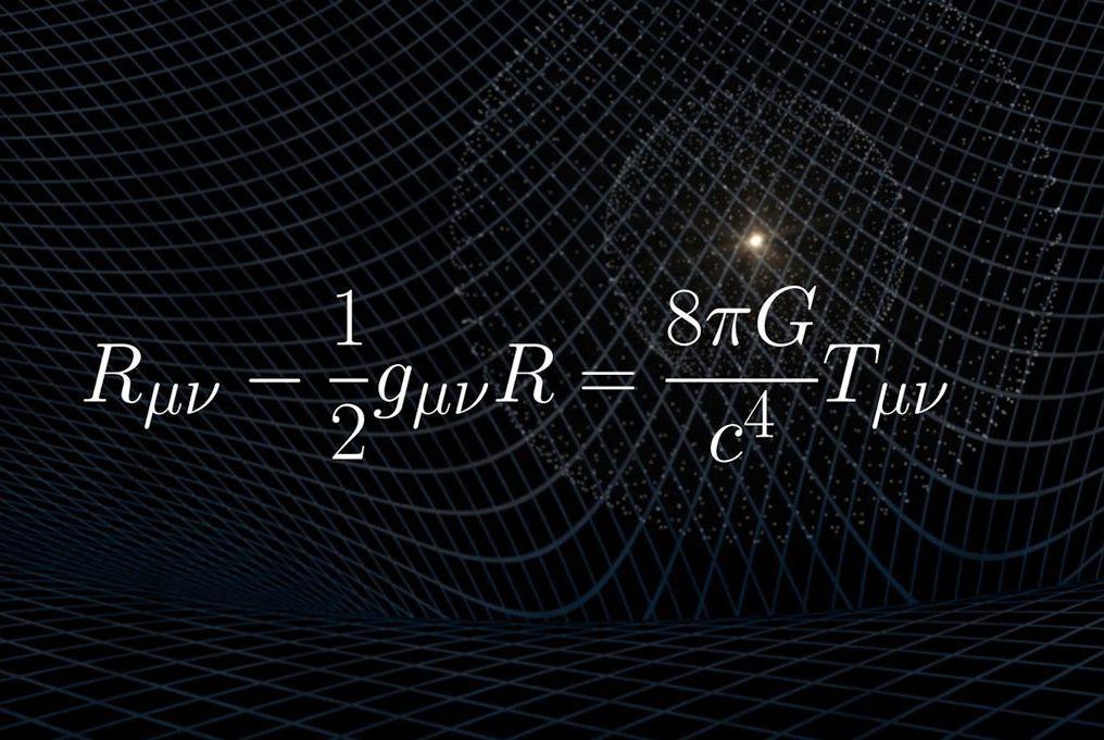 爱因斯坦的广义相对论与黑洞有何关系?
