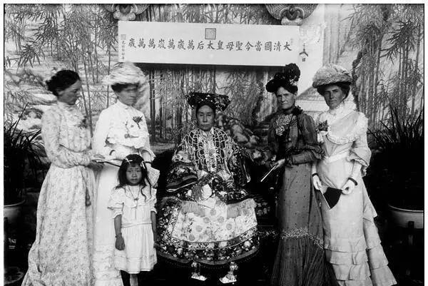 统治清朝近半个世纪的慈禧太后,究竟出生在何地