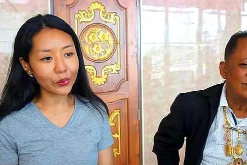 泰国富商花两百万招婿:为何半途而废?