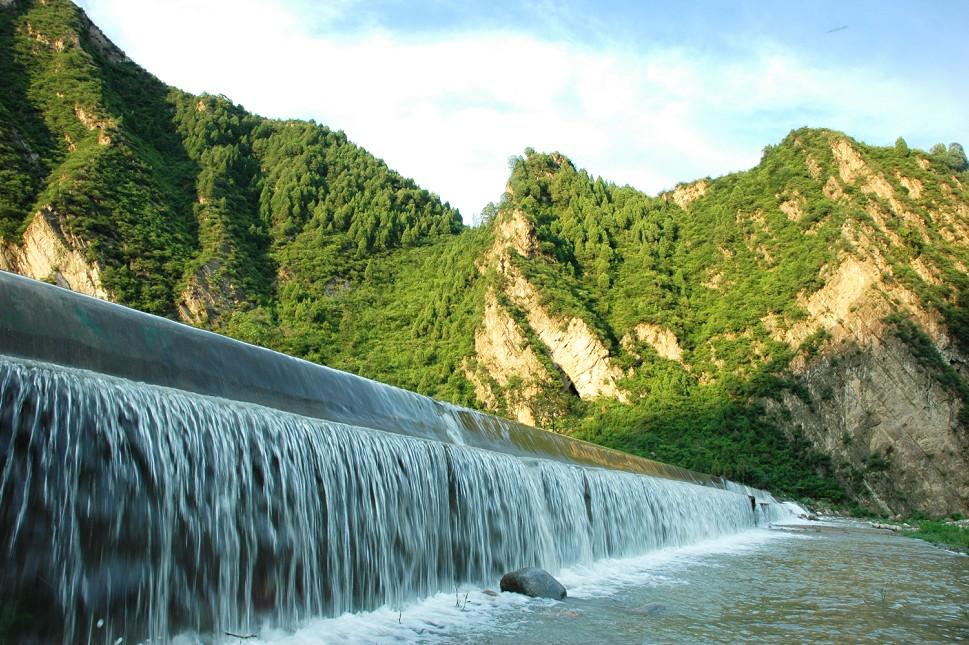 除了天津市九龙山国家森林公园,百色通灵大峡谷以外,这些空气非常好的图片