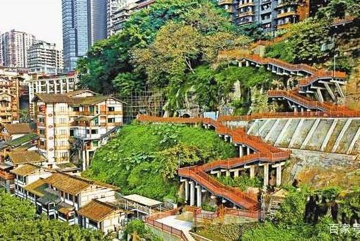 重庆倾力建设山城步道,释放出哪些重要信息?