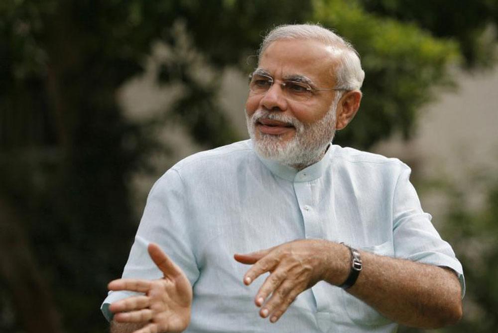 印度议会大选在即,莫迪能够赢得连任吗?