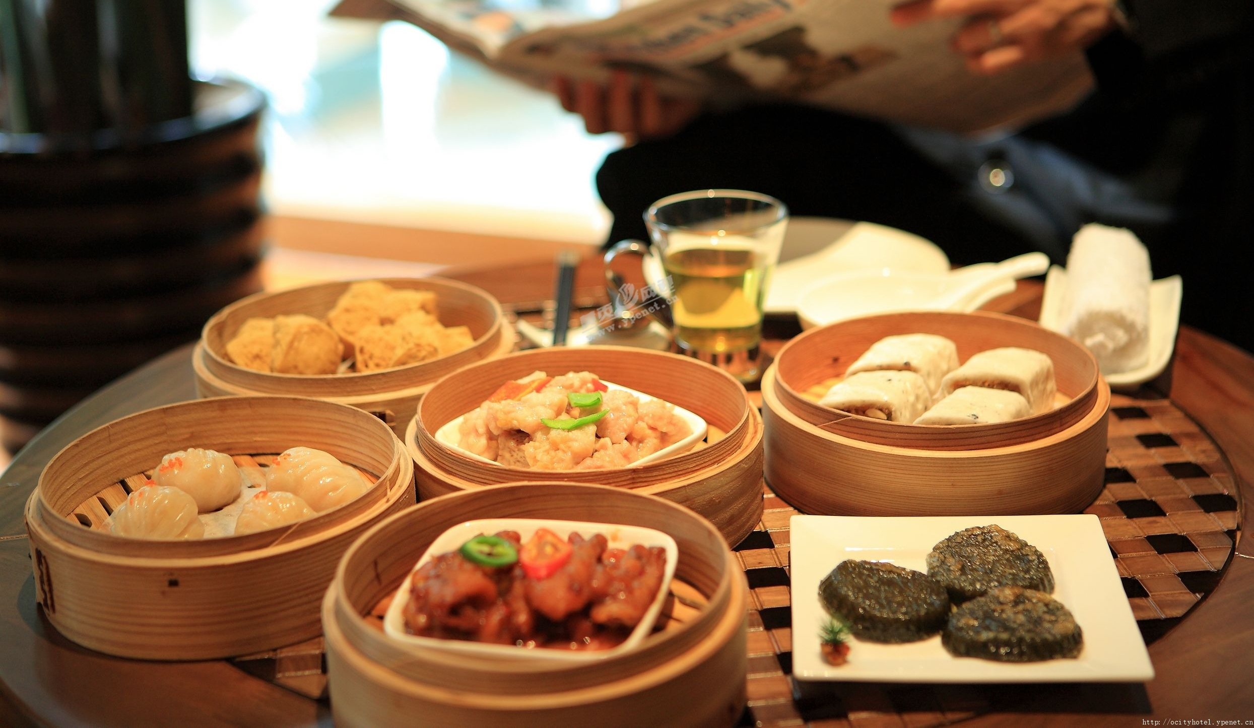 吃货们请注意!广州好吃的点心攻略,每一道点心都好吃到爆