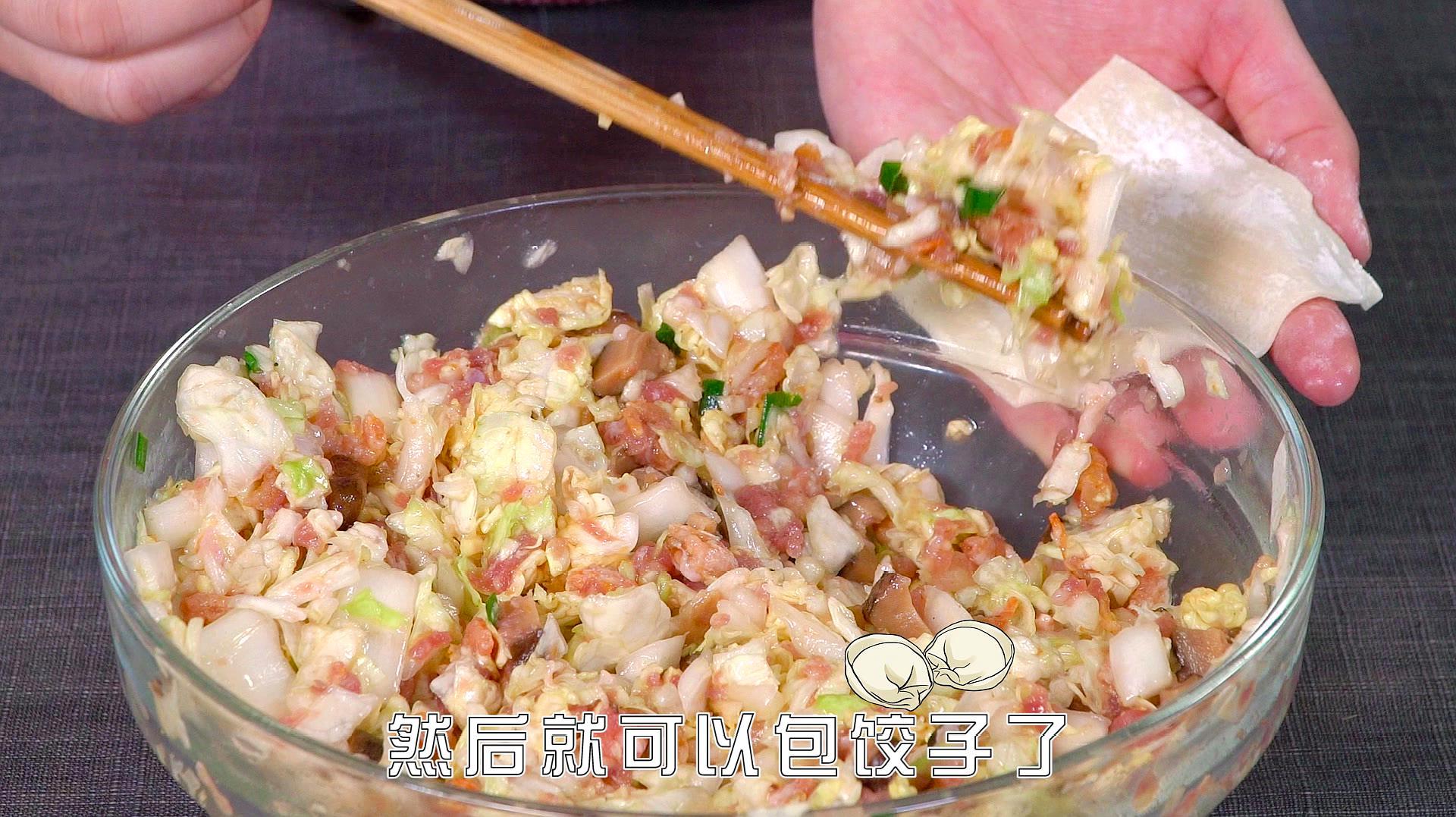 元宵节不只有吃元宵和汤圆!很多地区也爱吃饺子!