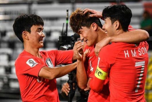 第一签!国安官宣韩国当红国脚加盟,本届亚洲杯曾攻破国足球门