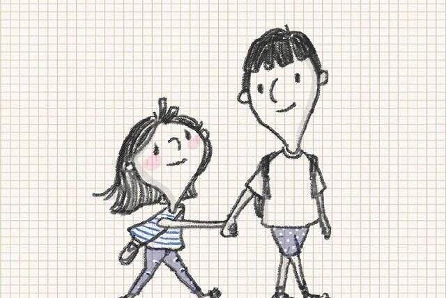 要谈一场长长久久的恋爱,你得有原则有底线