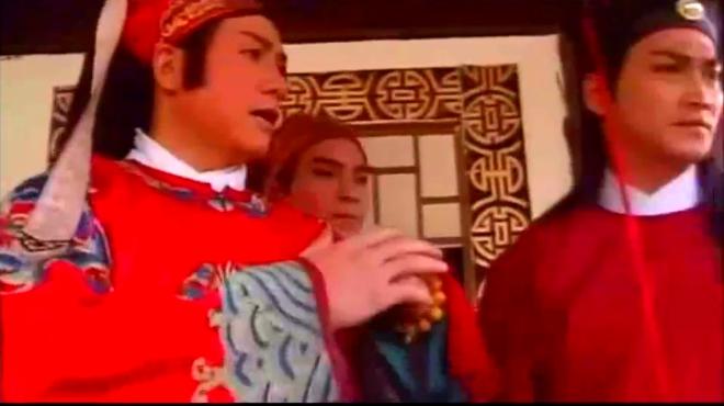 金超群-何家劲演绎经典《包青天》主题曲记忆犹新!