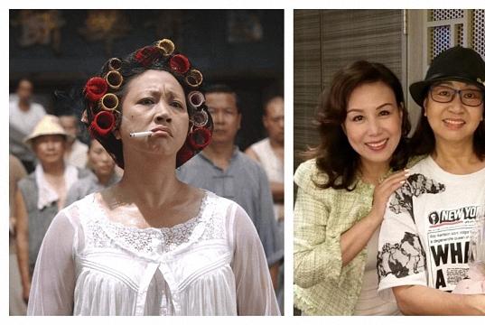 元秋胞姐反串演出唯一女版韦小宝成经典,刘德华张卫健都难以超越