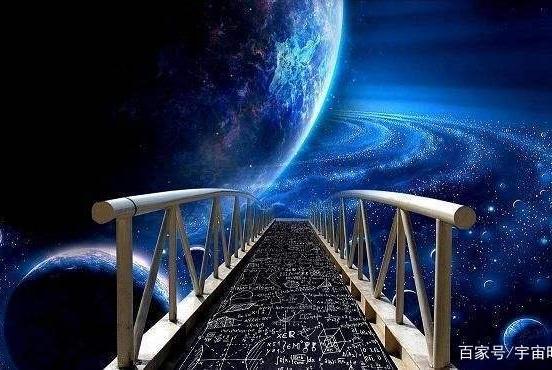有人说人类可能生活在高维度时空,你怎么看?