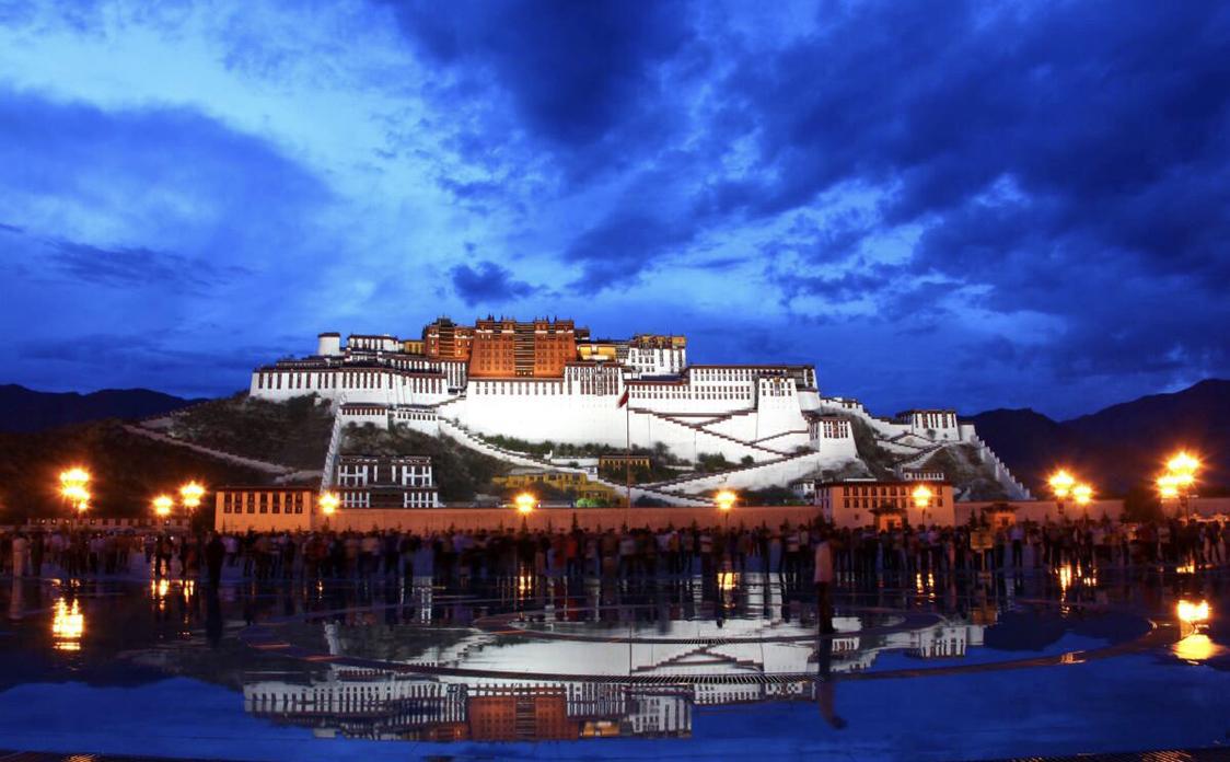 西藏十大经典景点,你去过几个?