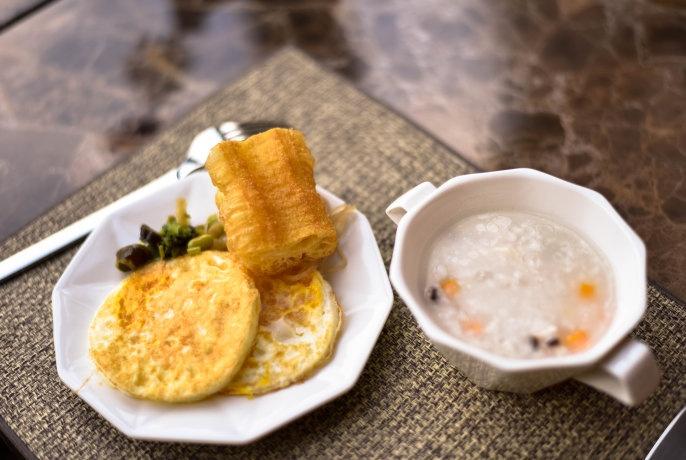 早餐可能决定着每个人的寿命!少了5种食物,早餐或许就等于白吃