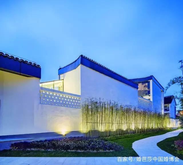 中国最美的100家民宿院子 看看你城市有几家(一) 推荐 第91张