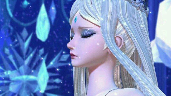 叶罗丽:水灵冰泪(二十六)图片