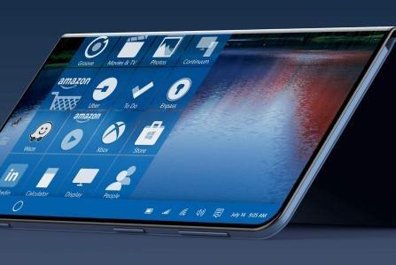 """新款折叠手机惊艳亮相,是科技感的""""噱头""""还是实用的""""创新""""?"""
