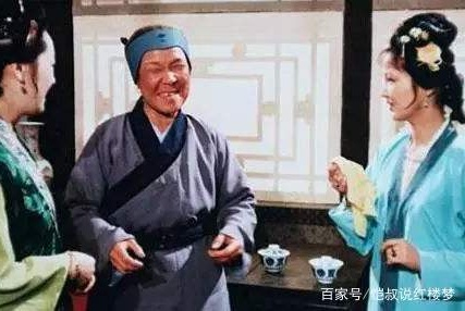 《红楼梦》:刘姥姥凭6种智慧,实现寒门出贵子的逆袭!